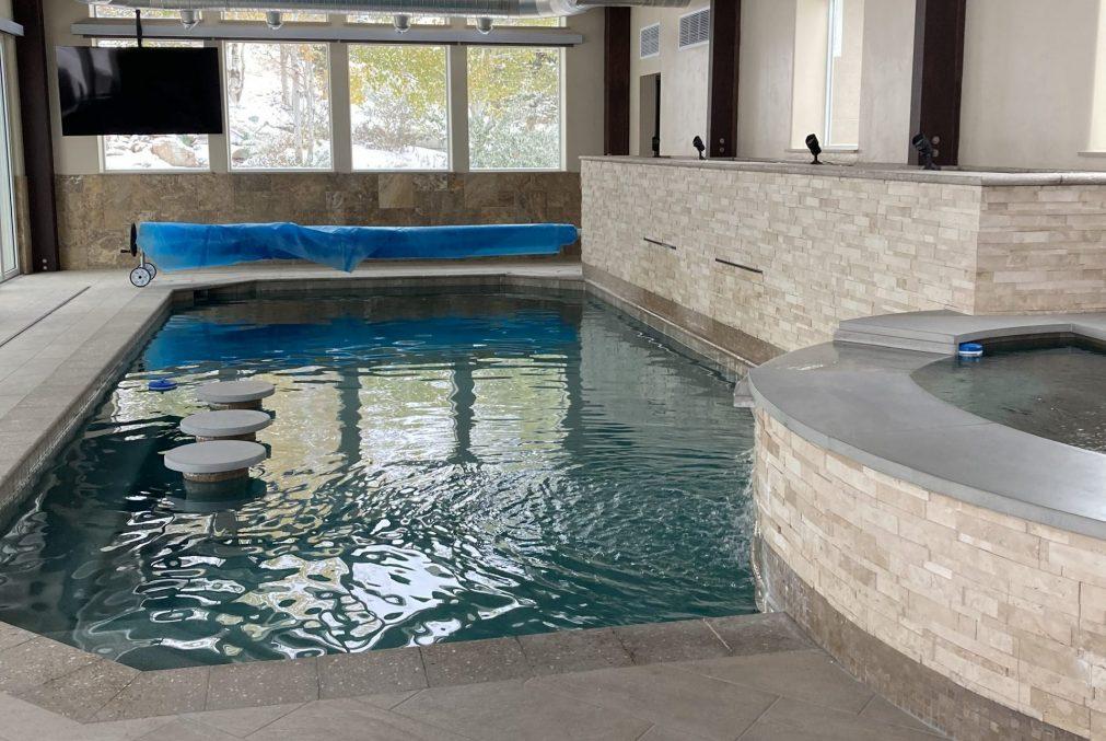 Indoor Pool Northern Colorado
