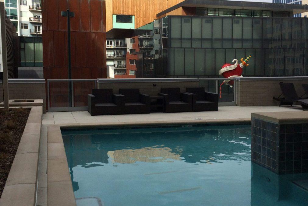 outdoor pool denver colorado
